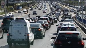 Carpooling-ul, solutia Occidentului la traficul aglomerat. Ce cred romanii?