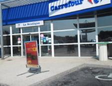 Carrefour, la un pas sa fie preluat de canadienii de la Alimentation Couche-Tard. Guvernul francez se opune