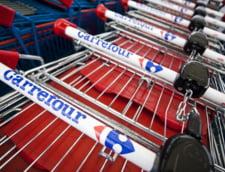 Carrefour, pierderi mai mici in primul semestru - Afla din ce tari ar putea iesi