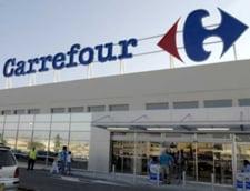 Carrefour, profit in scadere cu 20%
