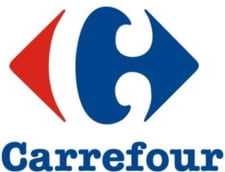 Carrefour Romania, vanzari record pe timp de criza