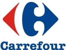 Carrefour a primit o amenda record in Franta, urmeaza Auchan