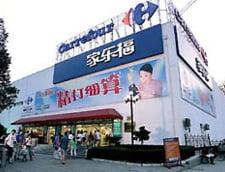Carrefour a renuntat la promotiile de 1 mai, in China