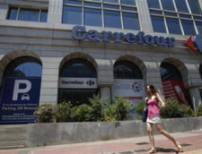 Carrefour ar putea iesi din Romania