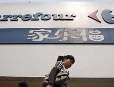 Carrefour ar putea renunta la pietele emergente