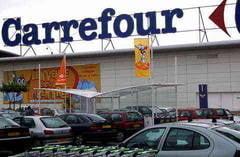Carrefour construieste un nou hipermarket in Capitala