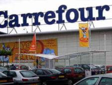 Carrefour deschide al doilea supermarket din Bucuresti