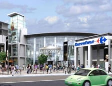 Carrefour deschide doua hipermarketuri noi in Bucuresti si Botosani