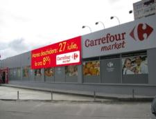 Carrefour deschide marti un nou supermarket in zona Delfinului - Pantelimon