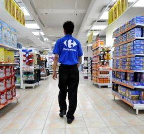 Carrefour ia masuri fata de cresterea numarului de sinucideri in randul angajatilor
