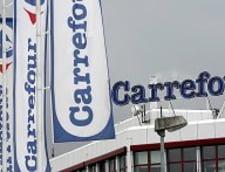 Carrefour isi deschide portile in Rusia