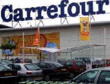 Carrefour isi deschide propria banca europeana