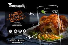 Carrefour lanseaza Gurmandio, prima aplicatie pentru comenzi de mancare dezvoltata de un retailer in Romania