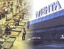 Carrefour ofera 1,4 miliarde de dolari pentru 31 de supermarketuri din Rusia