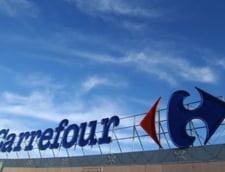 Carrefour renunta la pestele prins cu plasa la mare adancime (Video)