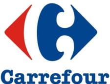 Carrefour s-ar putea imparti in trei divizii