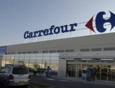 Carrefour s-ar putea retrage si din alte tari, dupa ce a iesit din Grecia