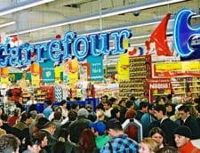 Carrefour se lanseaza pe piata bancara