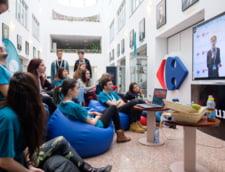 Carrefour sustine tinerii pasionati de tehnologie, pentru al 3-lea an consecutiv, la Hackathon-ul din Bucuresti al programului Innovation Labs