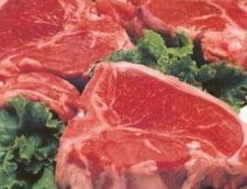 Carrefour-ul din Franta a vandut tone de carne alterata