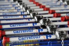 Carrefour va lansa in Romania un nou tip de magazine, cu preturi mici