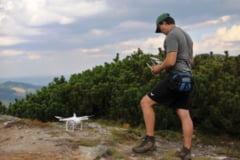 Cartarea habitatelor in Parcul National Muntii Rodnei printr-o metoda noua