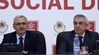 Cartarescu: Nu PSD vrea sa dea jos Guvernul, ci gasca de borfasi si mafioti din jurul lui Dragnea