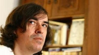 Cartarescu a primit Premiul Festivalului International Literar de la Vilenica - Slovenia