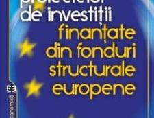 Carte de business: Bancabilitatea proiectelor de investitii finantate din fonduri structurale europene