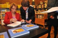 Cartea de bucate a Principesei Margareta a Romaniei a inregistrat vanzari record