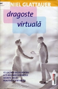 Cartea de la pagina 8: DRAGOSTE VIRTUALA, DANIEL GLATTAUER, Editura Pandora M, Bucuresti, 2012