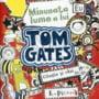 Cartea de la pagina 8: MINUNATA LUME A LUI TOM GATES, LIZ PICHON, Editura Arthur, Bucuresti, 2014