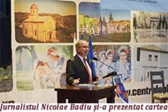 Cartea despre Dacia, lansata si la Mioveni