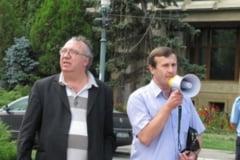 Cartel ALFA sprijina protestul APIA