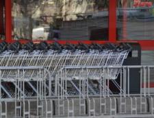 Cartel la supermarket: Carrefour a primit o amenda uriasa pentru ca s-a inteles asupra preturilor