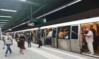 """Cartele de metrou pentru deșeuri reciclabile. Câte peturi """"costă"""" un bilet"""