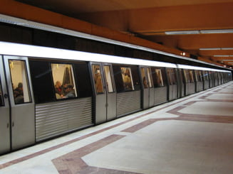 Cartelele de metrou nu se scumpesc de miercuri