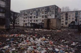 Cartierul Ferentari, in topul celor mai odioase destinatii din lume: Micul Paris cu miros de gunoi si maidanezi