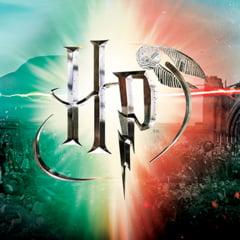 """Cartile """"Harry Potter"""", eliminate dintr-o scoala catolica: Blestemele sunt reale si invoca spirite malefice"""