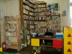 Cartile si cititorii se sufoca la biblioteca Dorohoi si nu din cauza avalansei de solicitari - AFLA motivul