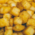Cartofii, extrem de periculosi pentru femei in timpul sarcinii