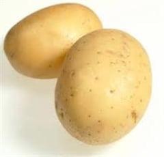 Cartoful, aliment si remediu naturist - in ce boli te ajuta