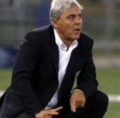 Cartu, despre demisia de la Steaua: O decizie de bun simt