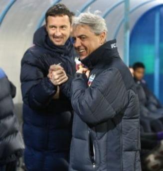 Cartu ii ironizeaza pe rivalii de la Dinamo
