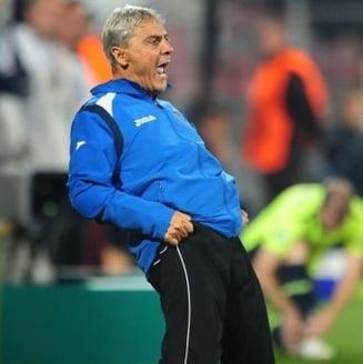 Cartu ramane la CFR Cluj si dupa umilinta cu Bayern