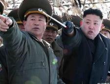 Casa Alba: Coreea de Nord nu are capacitatea de a lansa o racheta nucleara