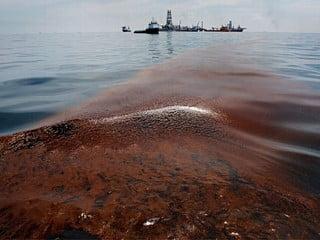 Casa Alba: Scurgerea de petrol din Golful Mexic ar putea continua pana in august