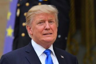Casa Alba angajeaza un avocat special pentru anchetele privind relatia lui Trump cu Rusia