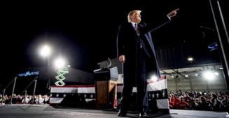 Casa Alba anunta ca presedintele Trump va accepta rezultatul alegerilor