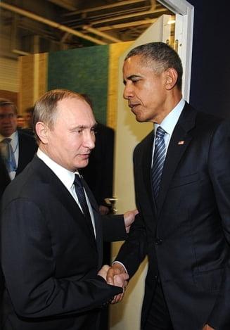 Casa Alba e de acord ca Vladimir Putin e corupt